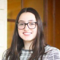 Hannah Taubenfeld