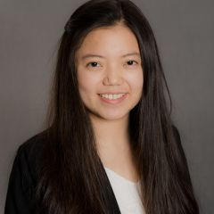 Karoline Xiong