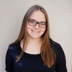 Megan Gendregske