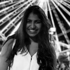 Tanisha Nalavadi